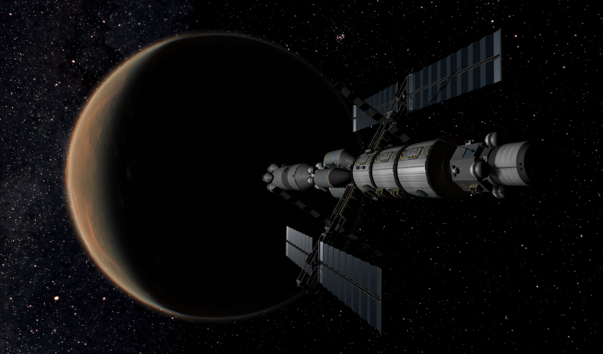 Cydonian Monk's Content - Kerbal Space Program Forums